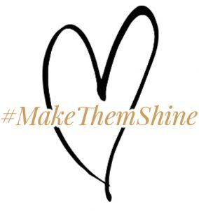 #MakeThemShine Logo