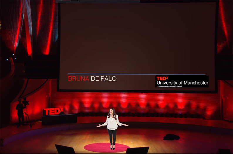 TEDx University of Manchester