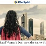 careers in charity