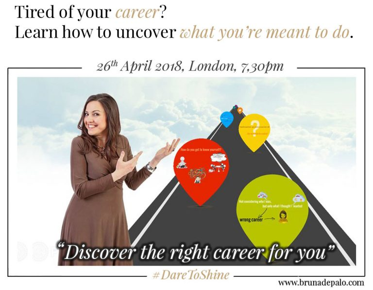 Discover the right career for you