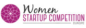 """Women in Start-Up Competition Europe"""